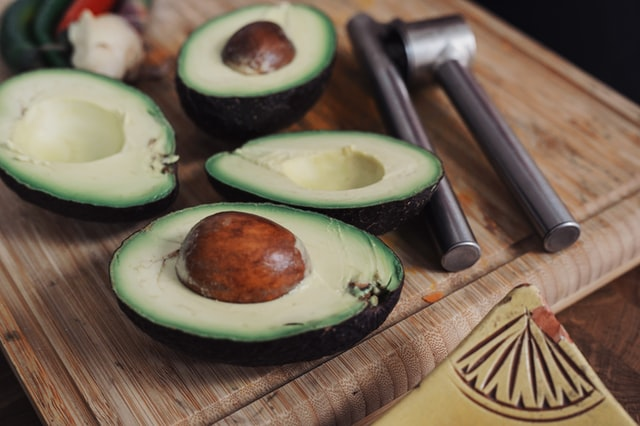 Avocado Power + How Red Wine Can Help You Hear Better