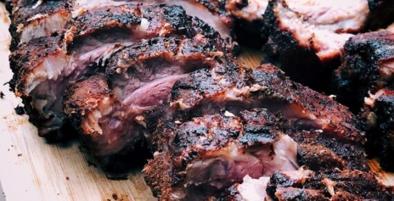 BBQ and Avoiding Cancer Causing Chemicals